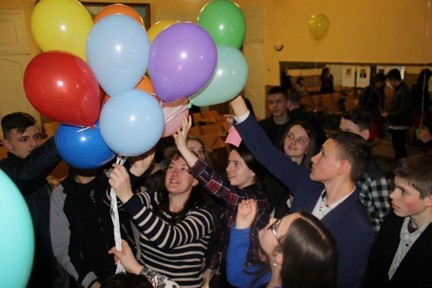 10 років міській раді старшокласників «Нова Генерація Лідерів», фото-2