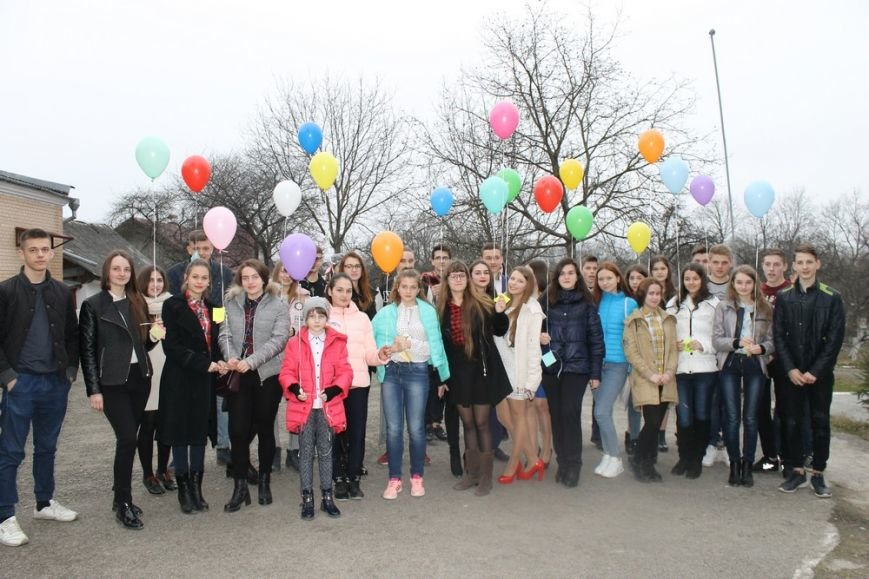 10 років міській раді старшокласників «Нова Генерація Лідерів», фото-1