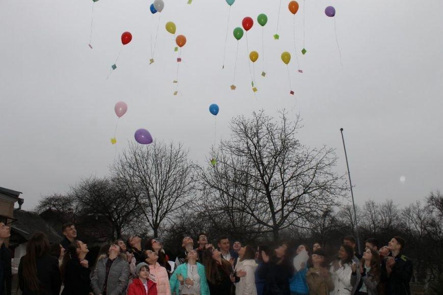 10 років міській раді старшокласників «Нова Генерація Лідерів», фото-3
