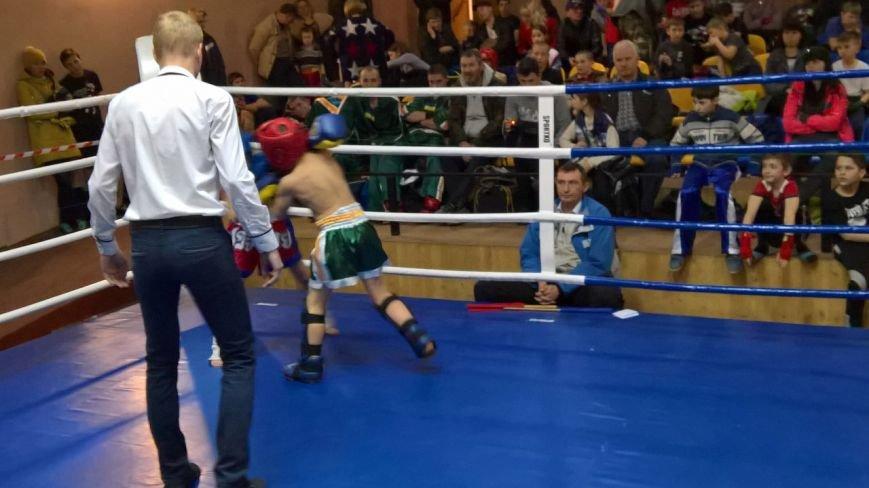 В Краматорске состоялся чемпионат Донецкой области по кикбоксингу WPKA, фото-2