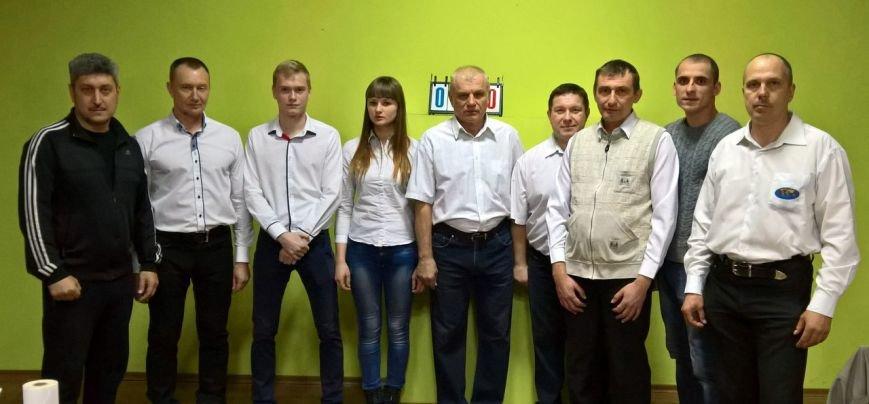 В Краматорске состоялся чемпионат Донецкой области по кикбоксингу WPKA, фото-1