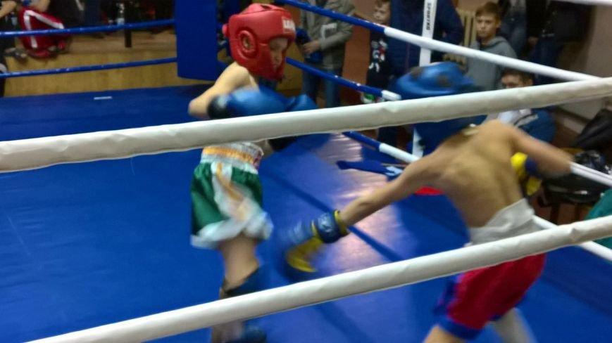 В Краматорске состоялся чемпионат Донецкой области по кикбоксингу WPKA, фото-3