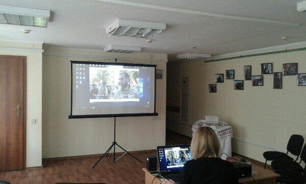 Как в Авдеевке День добровольца отмечали (ФОТО), фото-3