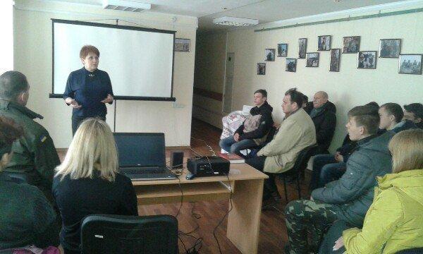 Как в Авдеевке День добровольца отмечали (ФОТО), фото-2