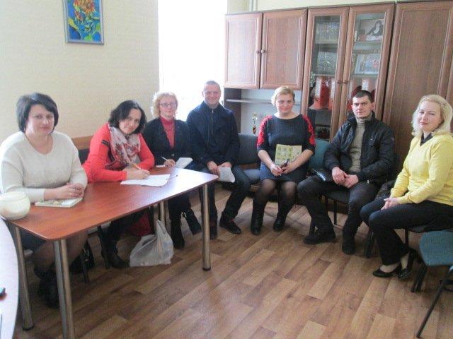 У Новограді-Волинському створена громадська рада при управлінні освіти і науки, фото-2
