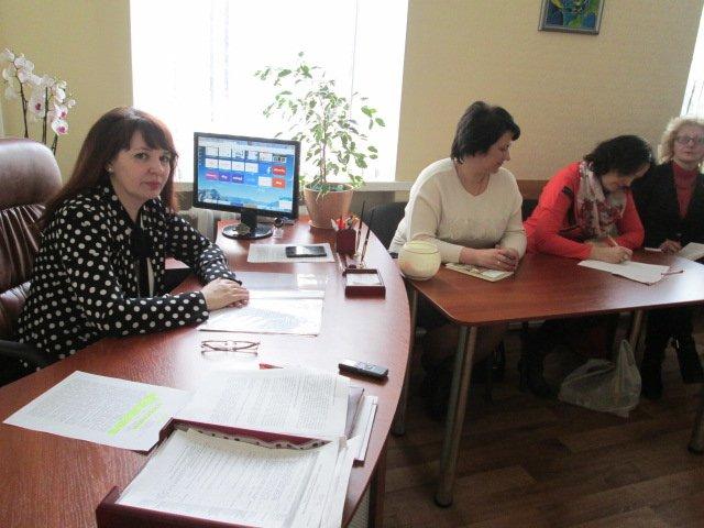 У Новограді-Волинському створена громадська рада при управлінні освіти і науки, фото-3