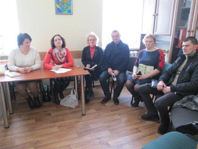 У Новограді-Волинському створена громадська рада при управлінні освіти і науки, фото-1