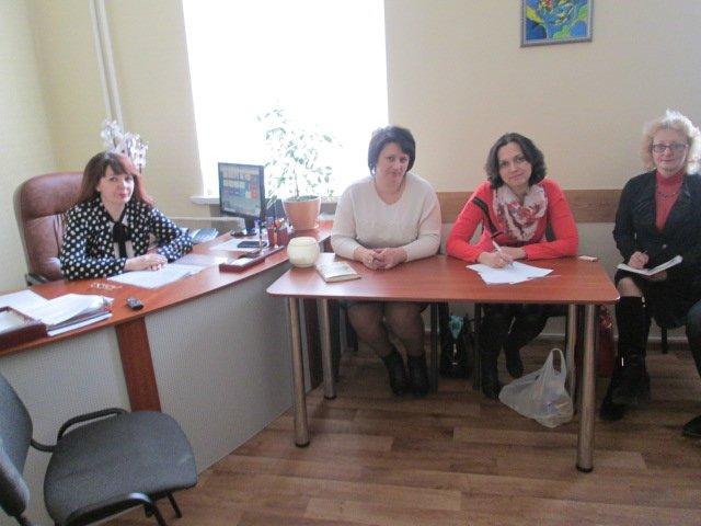 У Новограді-Волинському створена громадська рада при управлінні освіти і науки, фото-4