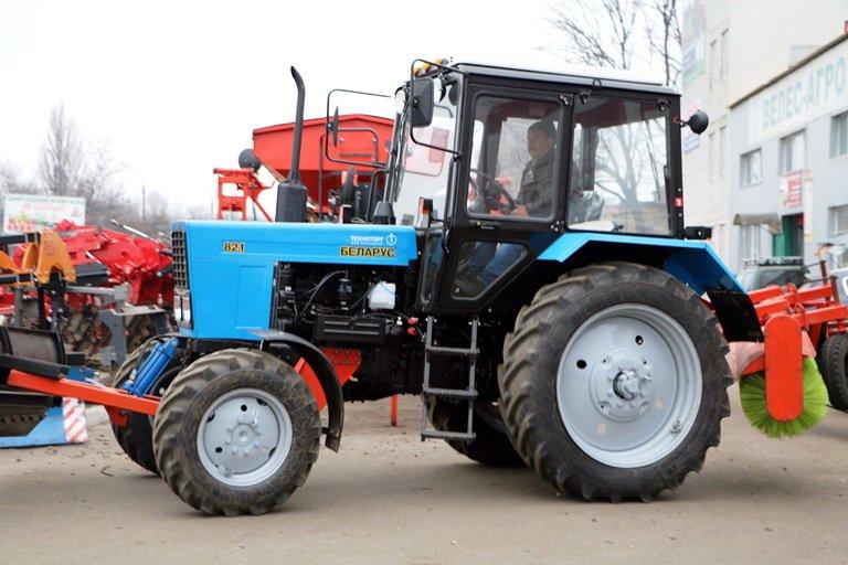 Трактори-1