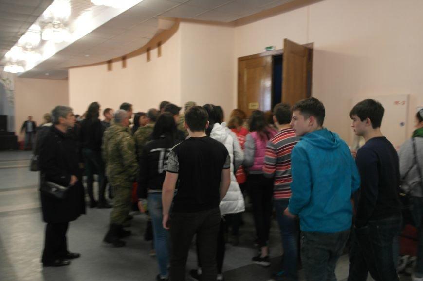 В Покровске стартовал тур-фест «Навесні», фото-2