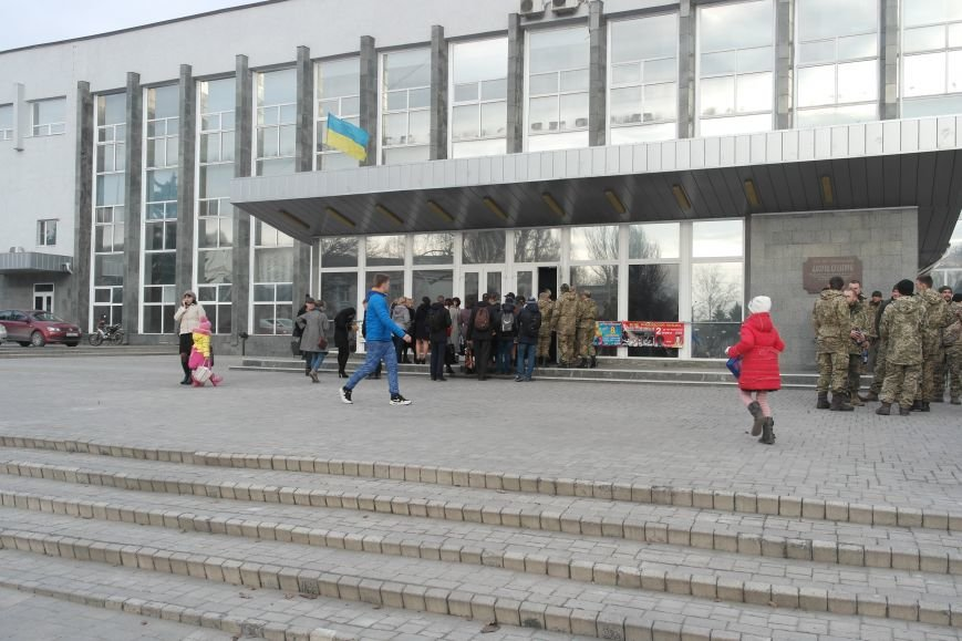 В Покровске стартовал тур-фест «Навесні», фото-1