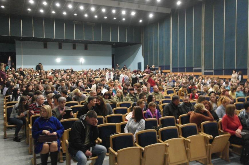 В Покровске стартовал тур-фест «Навесні», фото-3