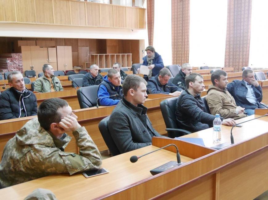 В Ужгороді відбулися громадські слухання: фото, фото-1