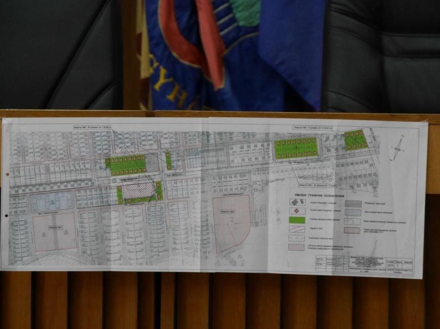 В Ужгороді відбулися громадські слухання: фото, фото-2