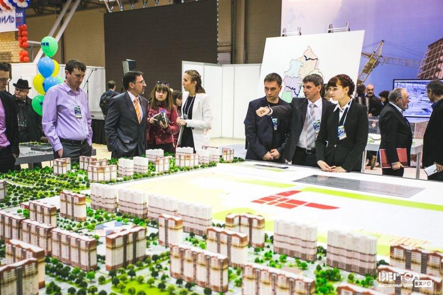 Строительная выставка «СТИМэкспо»: масштабная конференция по актуальным проблемам, фото-1