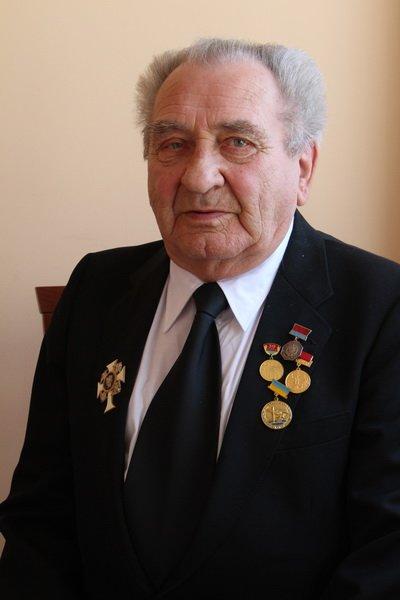 Євген Шаюк