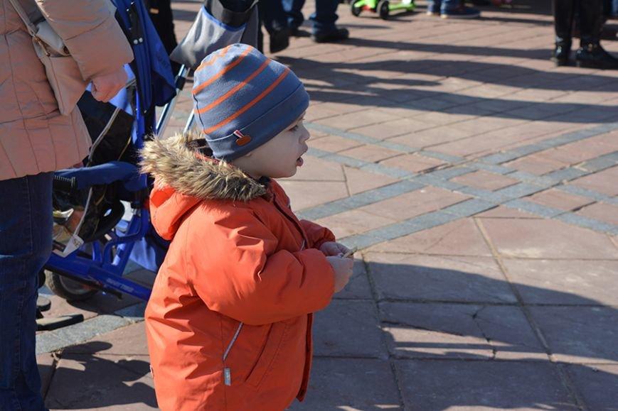 Как Бонстики развлекали ребят в Полоцке и Новополоцке. ФОТОРЕПОРТАЖ, фото-5