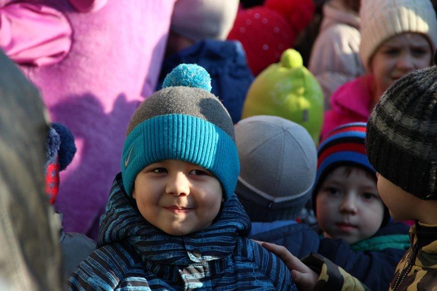 Как Бонстики развлекали ребят в Полоцке и Новополоцке. ФОТОРЕПОРТАЖ, фото-32