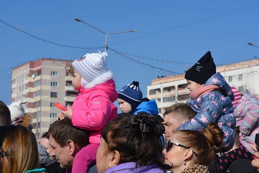 Как Бонстики развлекали ребят в Полоцке и Новополоцке. ФОТОРЕПОРТАЖ, фото-7