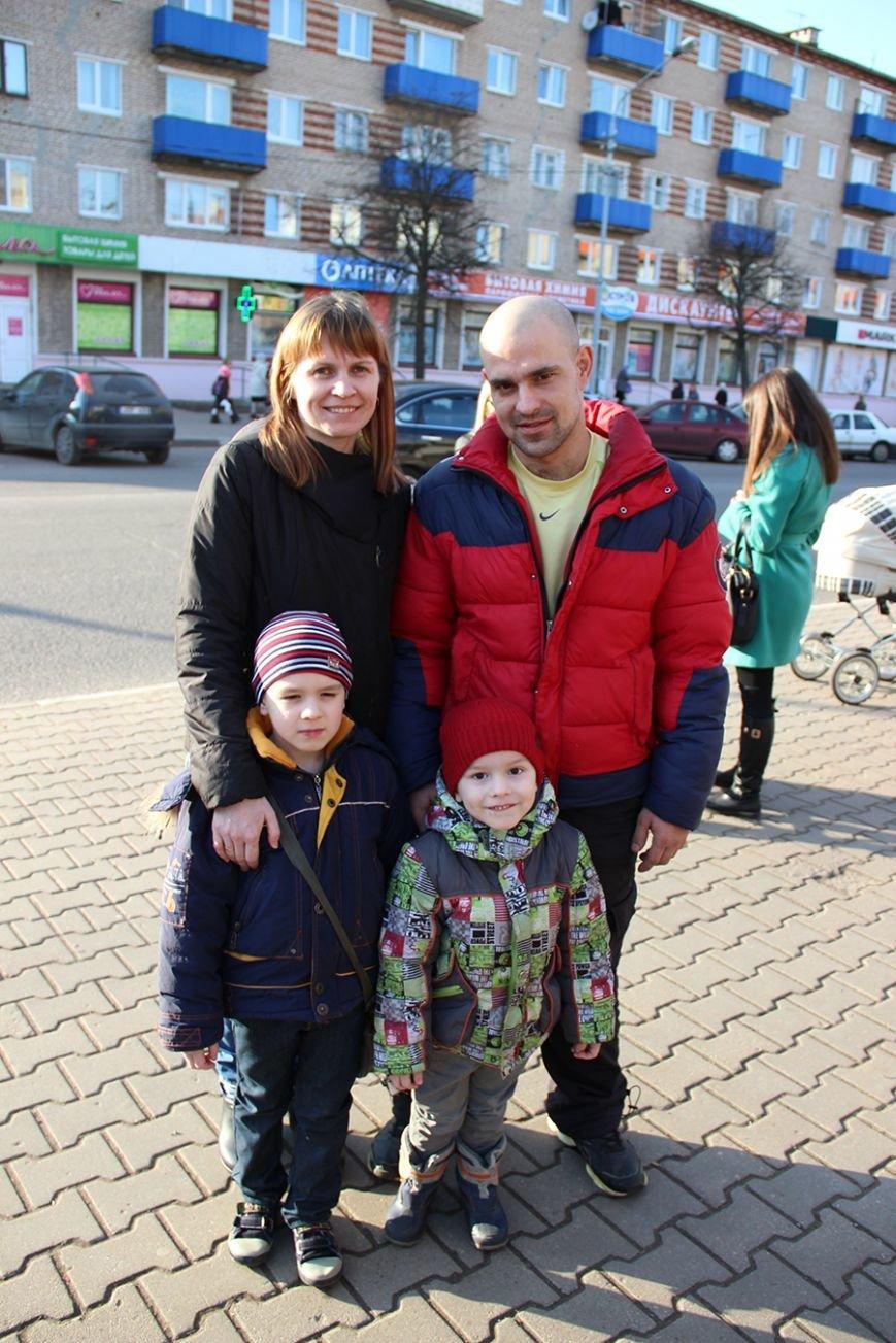 Как Бонстики развлекали ребят в Полоцке и Новополоцке. ФОТОРЕПОРТАЖ, фото-28