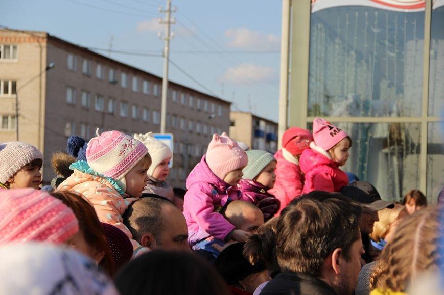 Как Бонстики развлекали ребят в Полоцке и Новополоцке. ФОТОРЕПОРТАЖ, фото-19