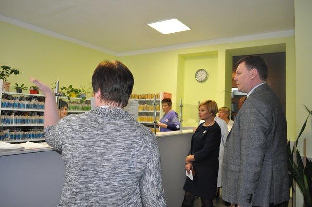 В Краматорске стоматологию модернизировали к 50-летнему юбилею, фото-3