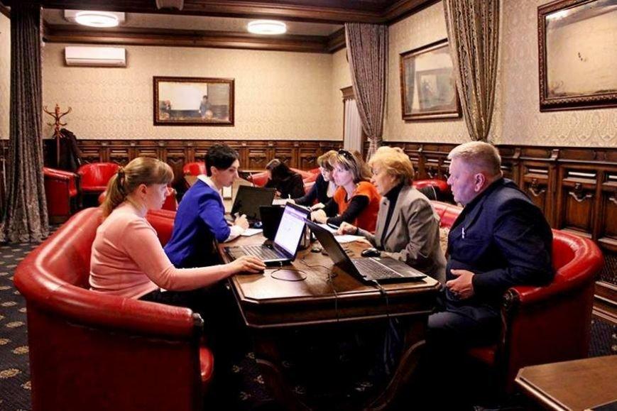 Херсонские школы начинают работать с системой прозрачных бюджетов (фото), фото-3