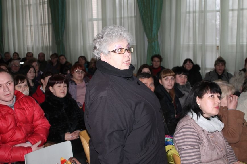 Состоялось заключительное общественное обсуждение социального проекта в ОШ №24, фото-5