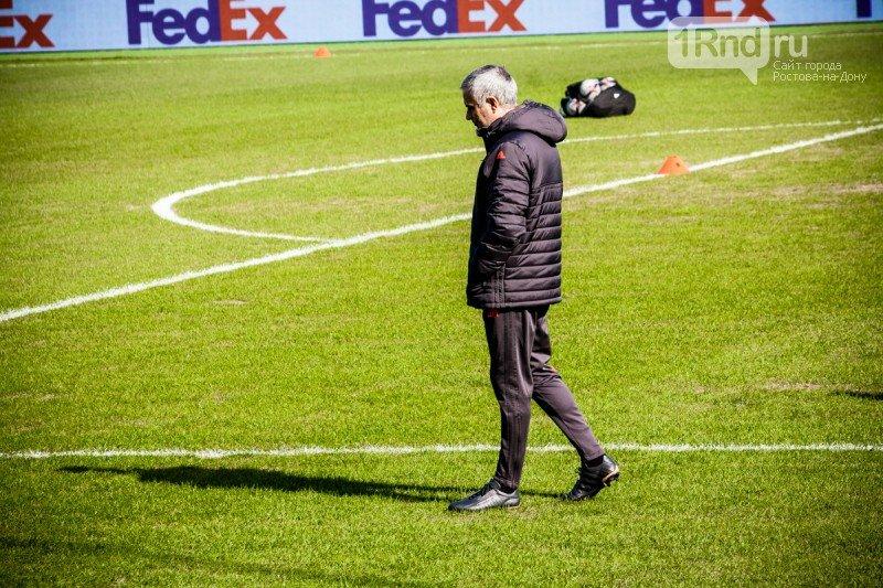 РФПЛ запретила проводить матчи российского чемпионата на стадионе «Олимп-2» в Ростове, фото-1