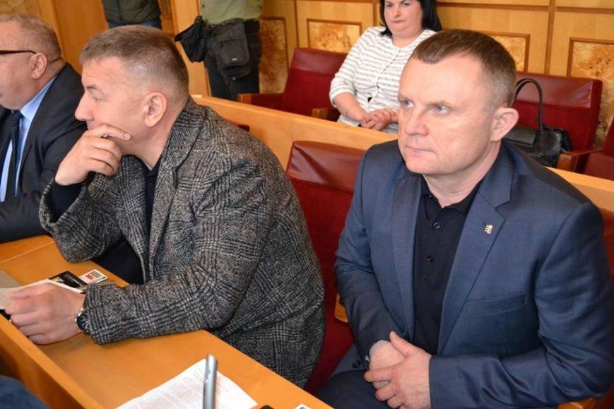 Як закарпатські депутати приймали звернення про ОРДЛО: фото, фото-4
