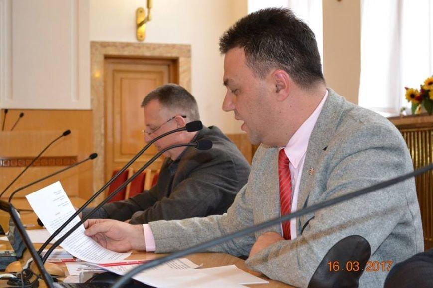 Як закарпатські депутати приймали звернення про ОРДЛО: фото, фото-1