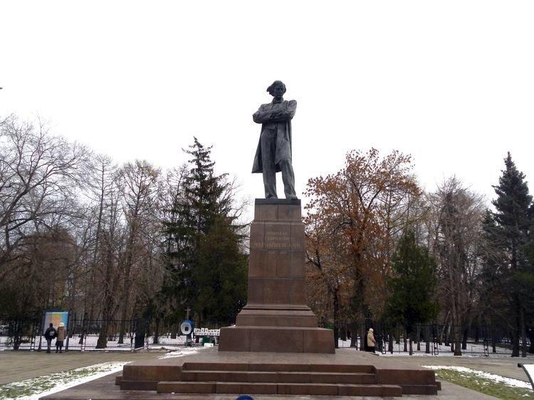 Чернышевский
