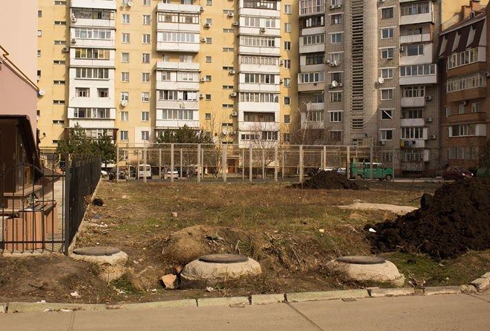 Комментарий мэра Черноморска по поводу возможности новой застройки в 9 микрорайоне, фото-1