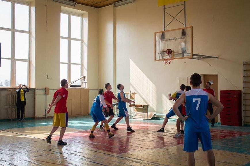 В Краматорске завершился областной чемпионат по баскетболу, фото-2