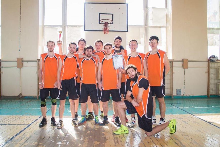 В Краматорске завершился областной чемпионат по баскетболу, фото-1
