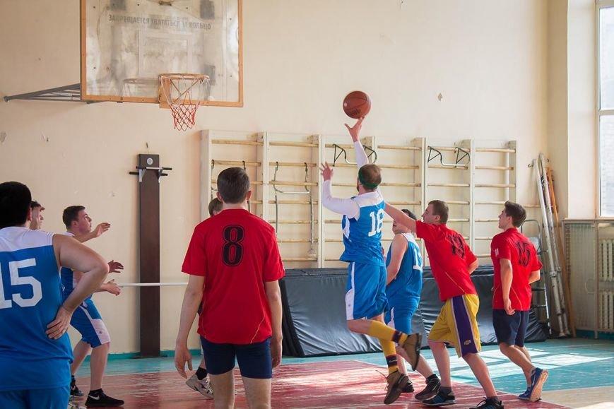 В Краматорске завершился областной чемпионат по баскетболу, фото-3