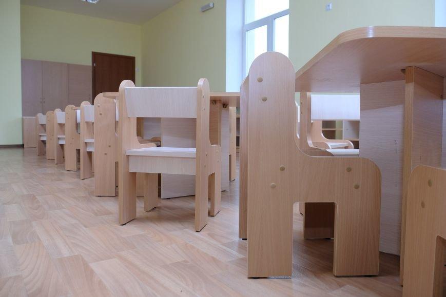 В Богдановской объединенной громаде в этом году откроется новый детский сад, фото-1
