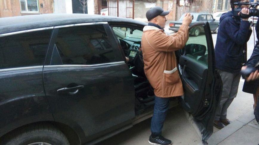 Установка памятного знака жертве красного террора в Ростове не прошла гладко, фото-2