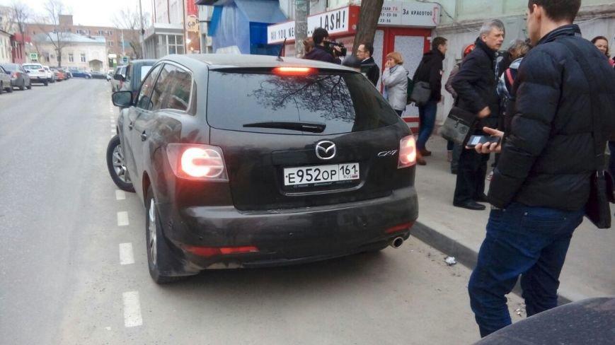 Установка памятного знака жертве красного террора в Ростове не прошла гладко, фото-3
