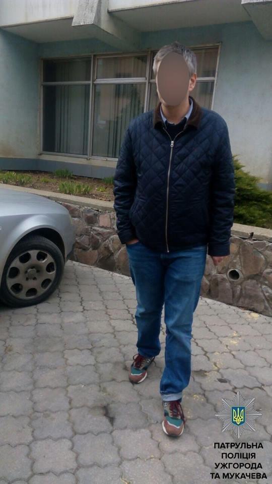 У Мукачеві патрульні затримали серійних крадіїв-іноземців: фото, фото-2