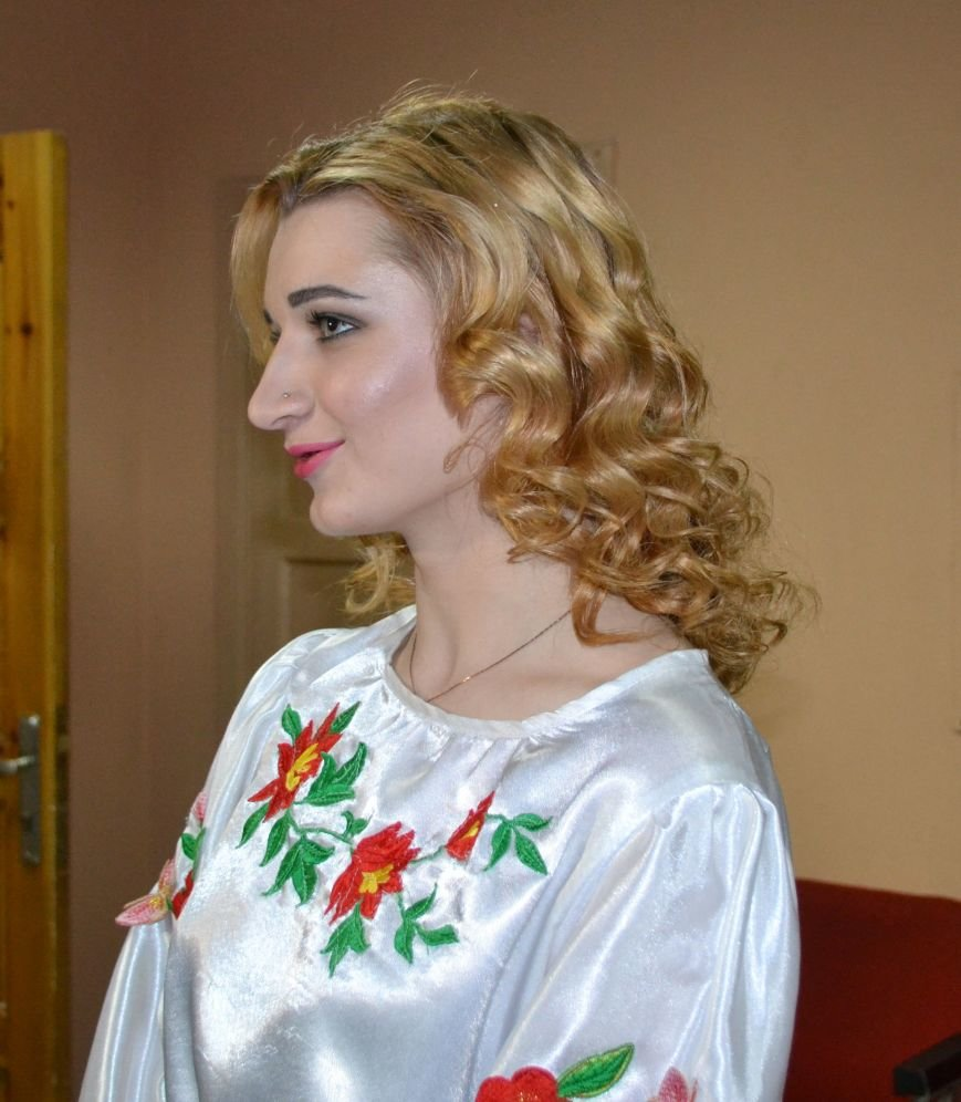 Карина Сорокина
