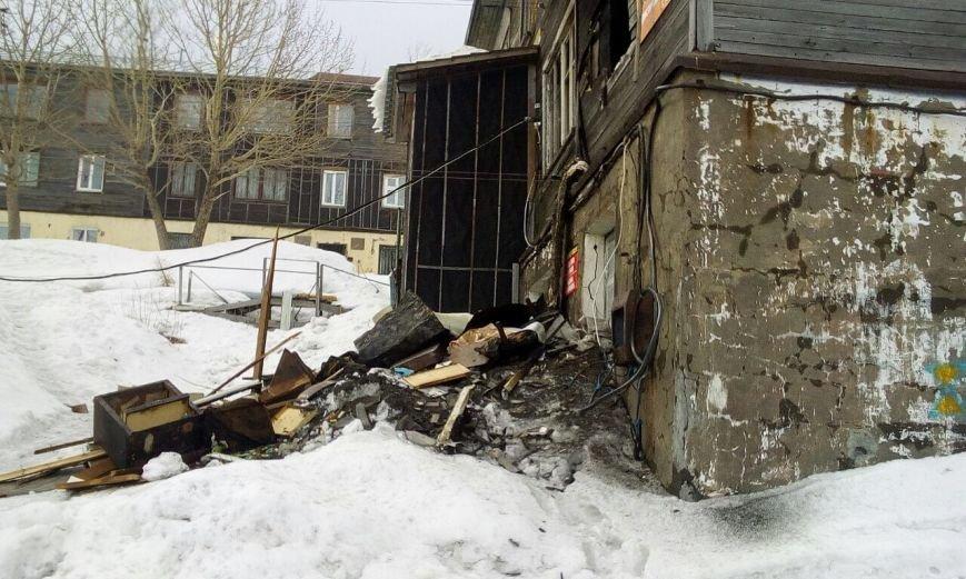 В Петропавловске сгорели две мастерские «Дома Художников», фото-3