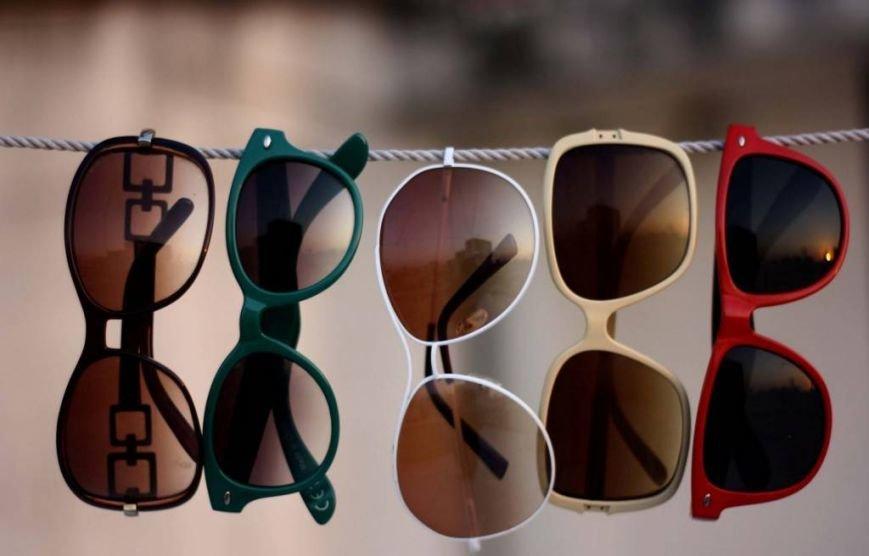 Под прикрытием. Выбираем солнцезащитные очки, фото-2