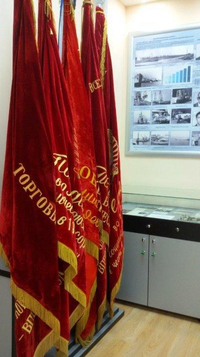 Сегодня Музею истории порта – 47 лет, фото-9
