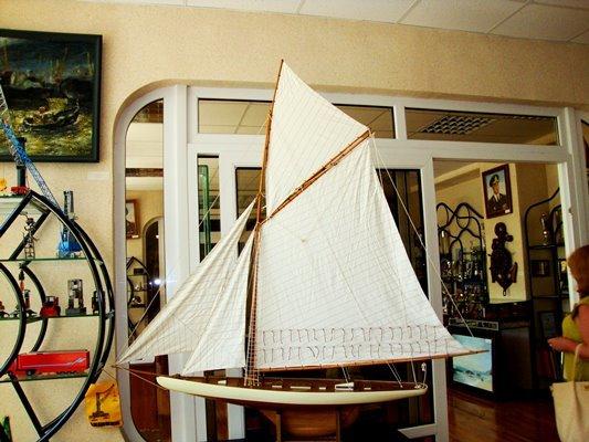 Сегодня Музею истории порта – 47 лет, фото-4
