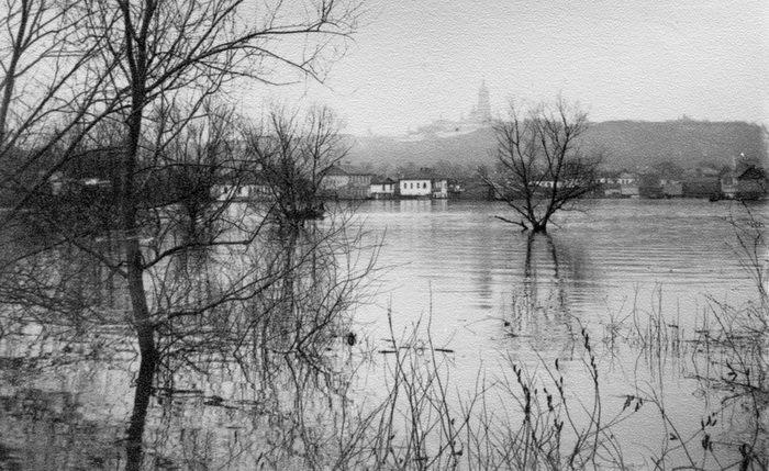 Как это было: фотохроника киевских наводнений, фото-3