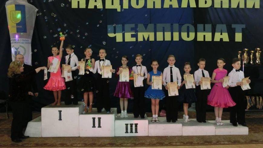 Спортсмени ДЮСШ м.Мирноград виступили на офіційному Чемпіонаті України зі спортивного танцю, фото-6