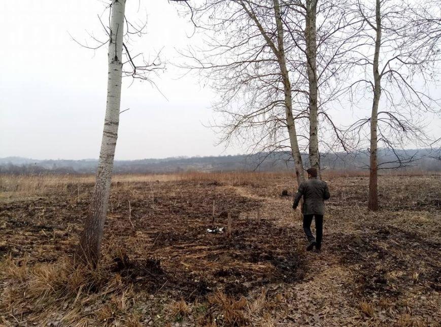 Долина нарцисів потерпає від пожеж: фото, фото-7