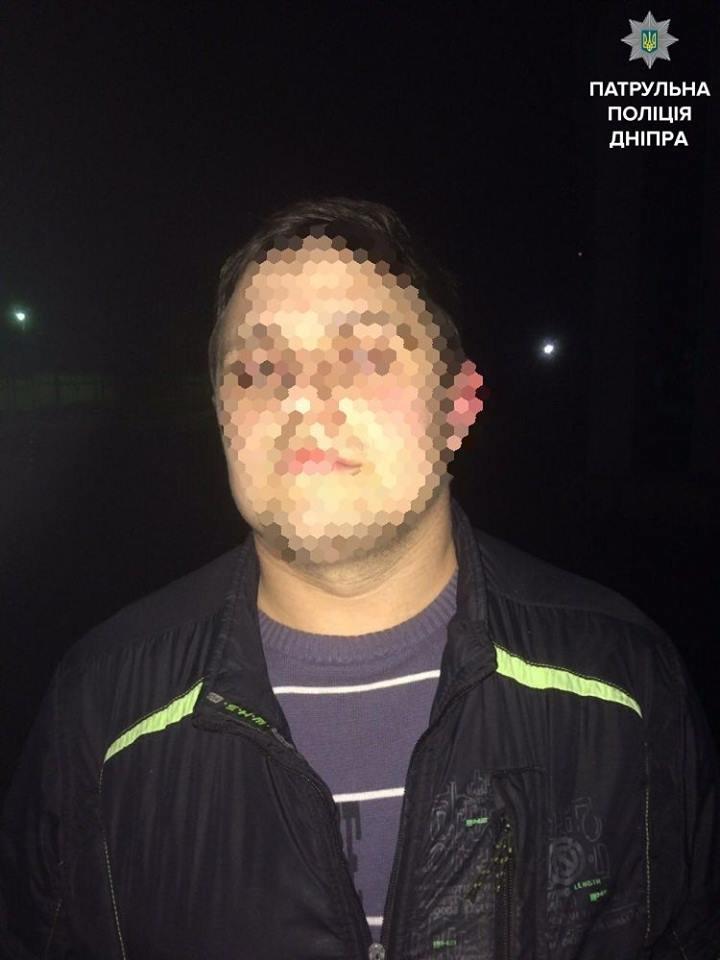 На Днепропетровском вокзале патрульные отлавливали злоумышленников, фото-3