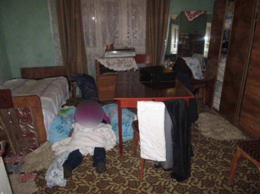 Вбив, а потім викликав лікарів - у Нижній Апші п'яний тракторист позбавив життя 68-річну співмешканку: фото, фото-2